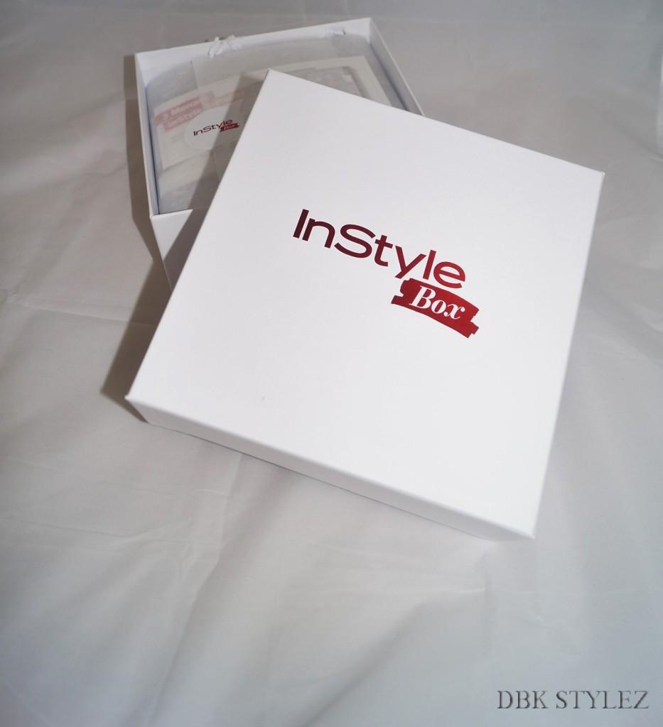 Instyle Box Dezember 1