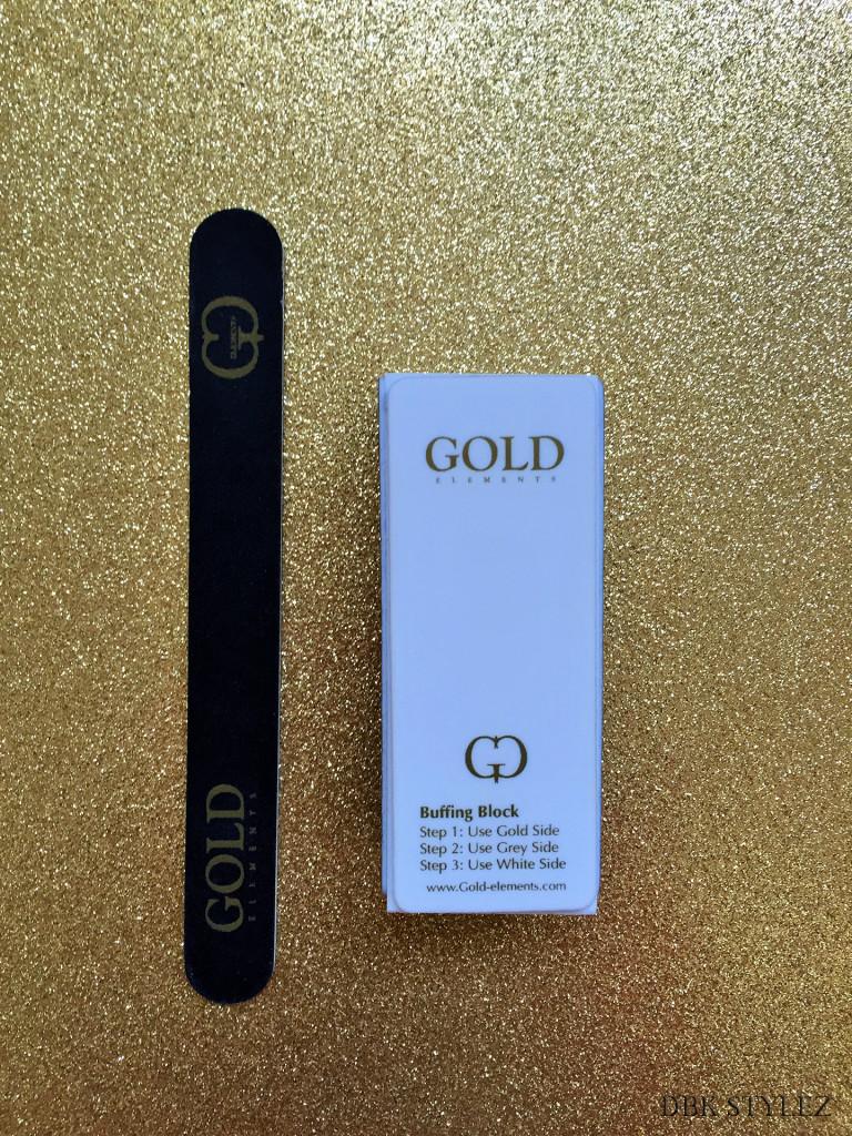 Gold Elements3