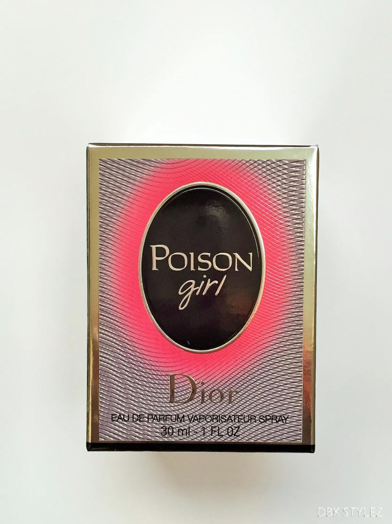 Dior Poison Girl 1