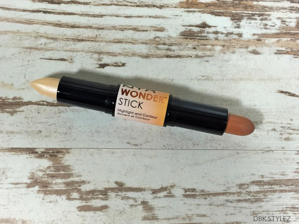 NYX wonder stick 1
