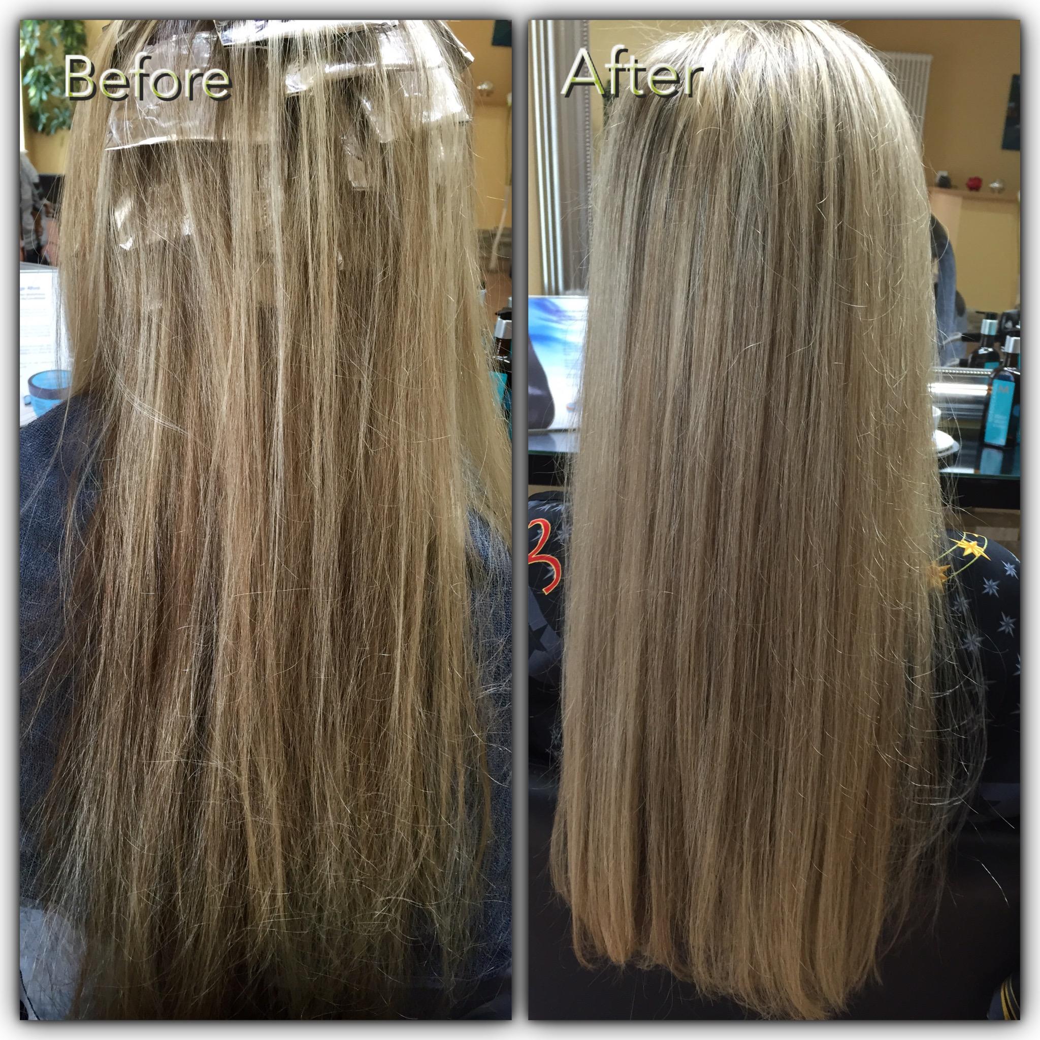 олаплекс для волос что это такое