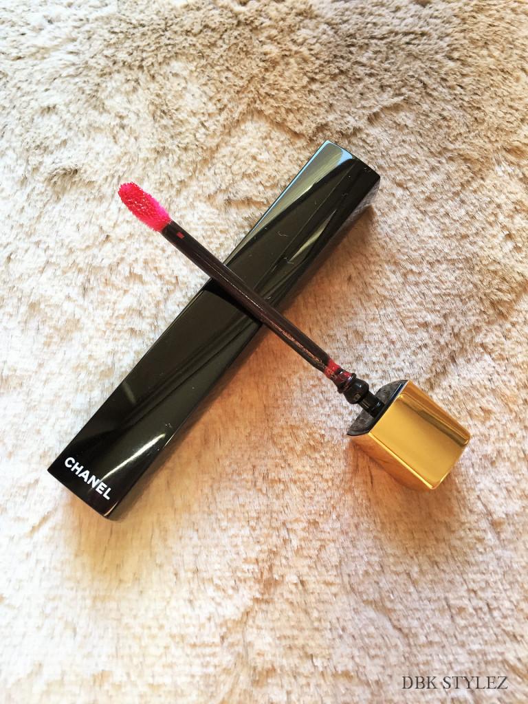 Chanel lipglos 18