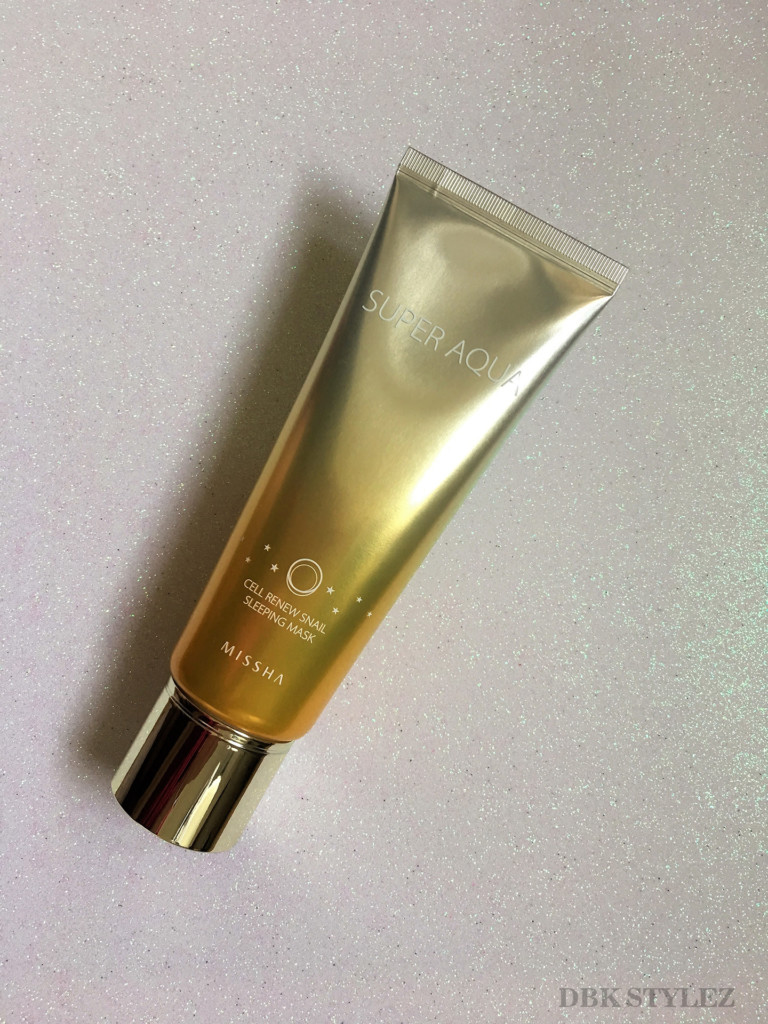beauty-favorites-of-november-missha-cell-renew-sleeping-mask-dbk-stylez