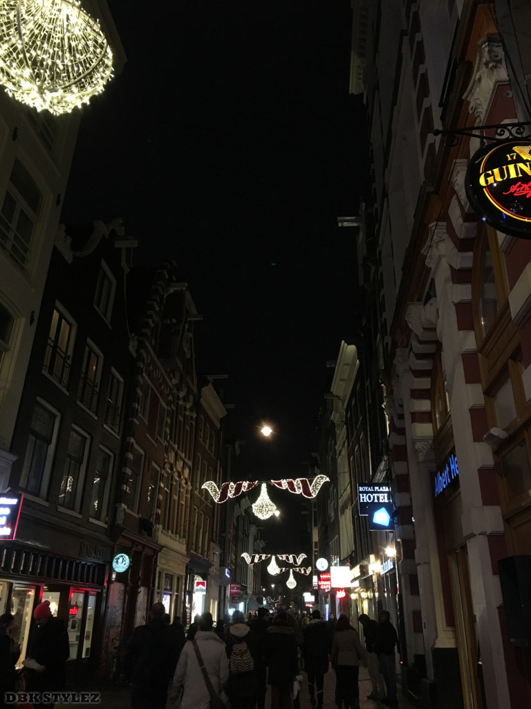 Amsterdam 11 DBK Stylez