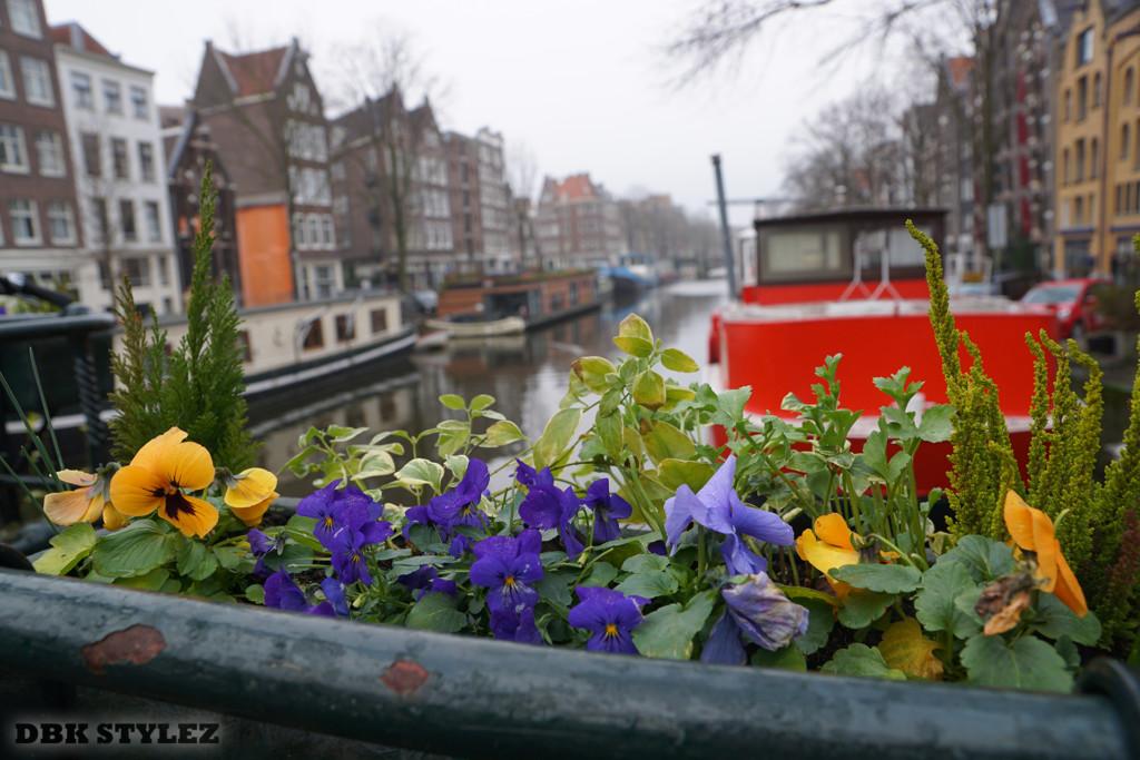 Amsterdam 1111 DBK Stylez