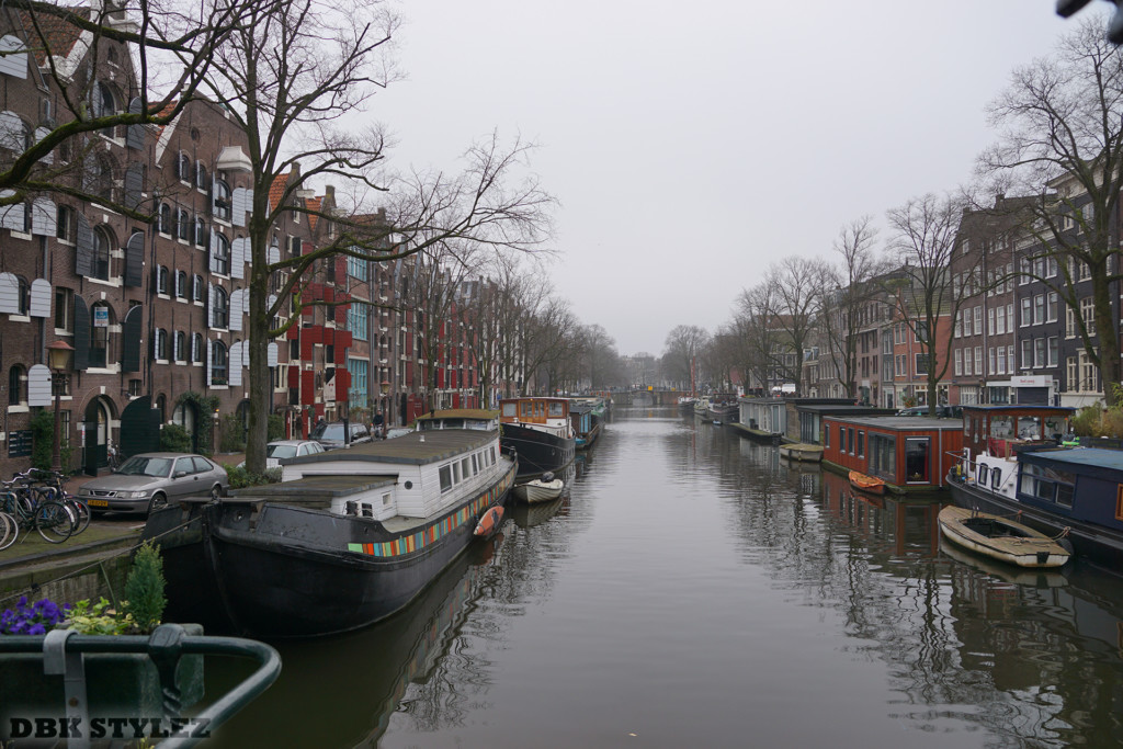 Amsterdam 222 DBK Stylez
