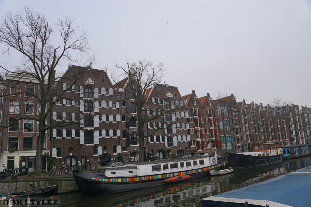 Amsterdam 333 DBK Stylez