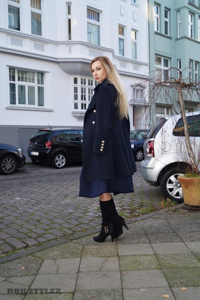 Maje Skirt DBK Stylez 8