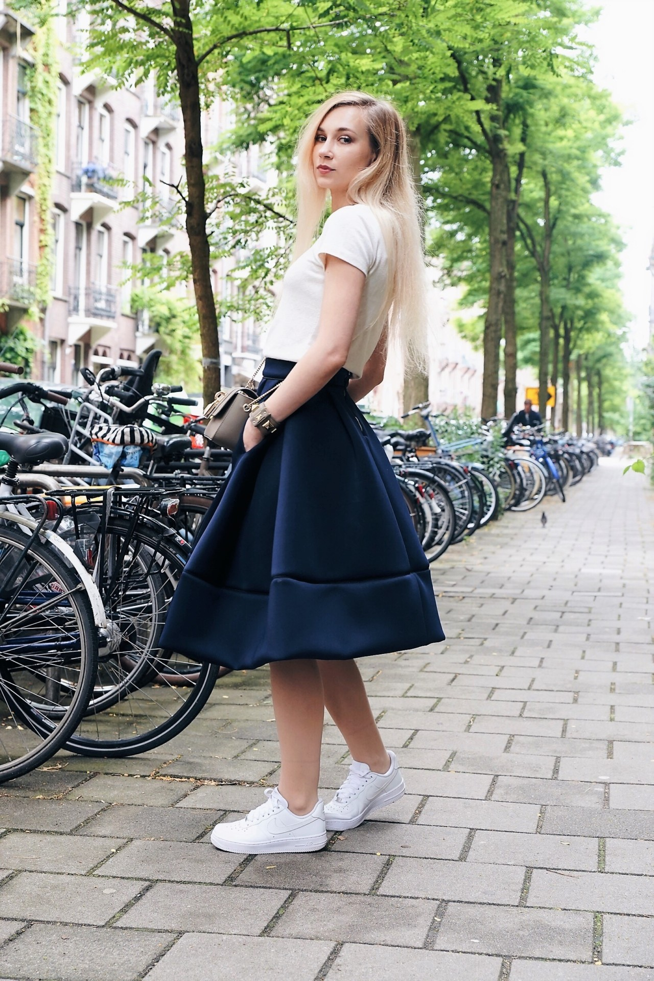 street-style_fashion_maje_dbkstylez_bestblog_fashion2017_мода_стиль_фэшн_amsterdam