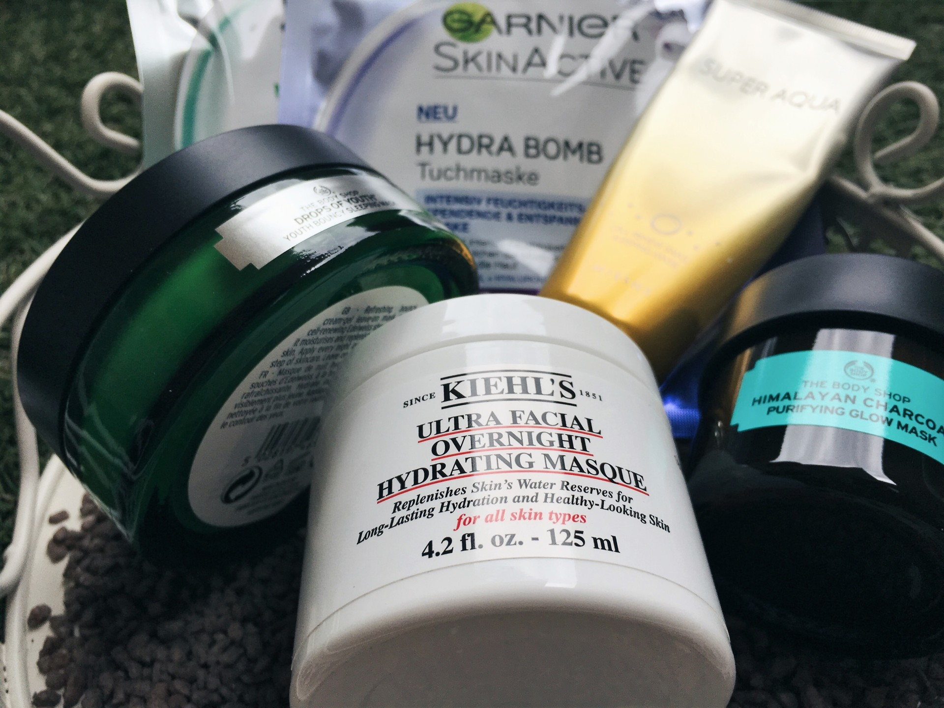 facemask_dbkstylez_beauty_skincare_уход_бьюти_kiehl´s_overnight