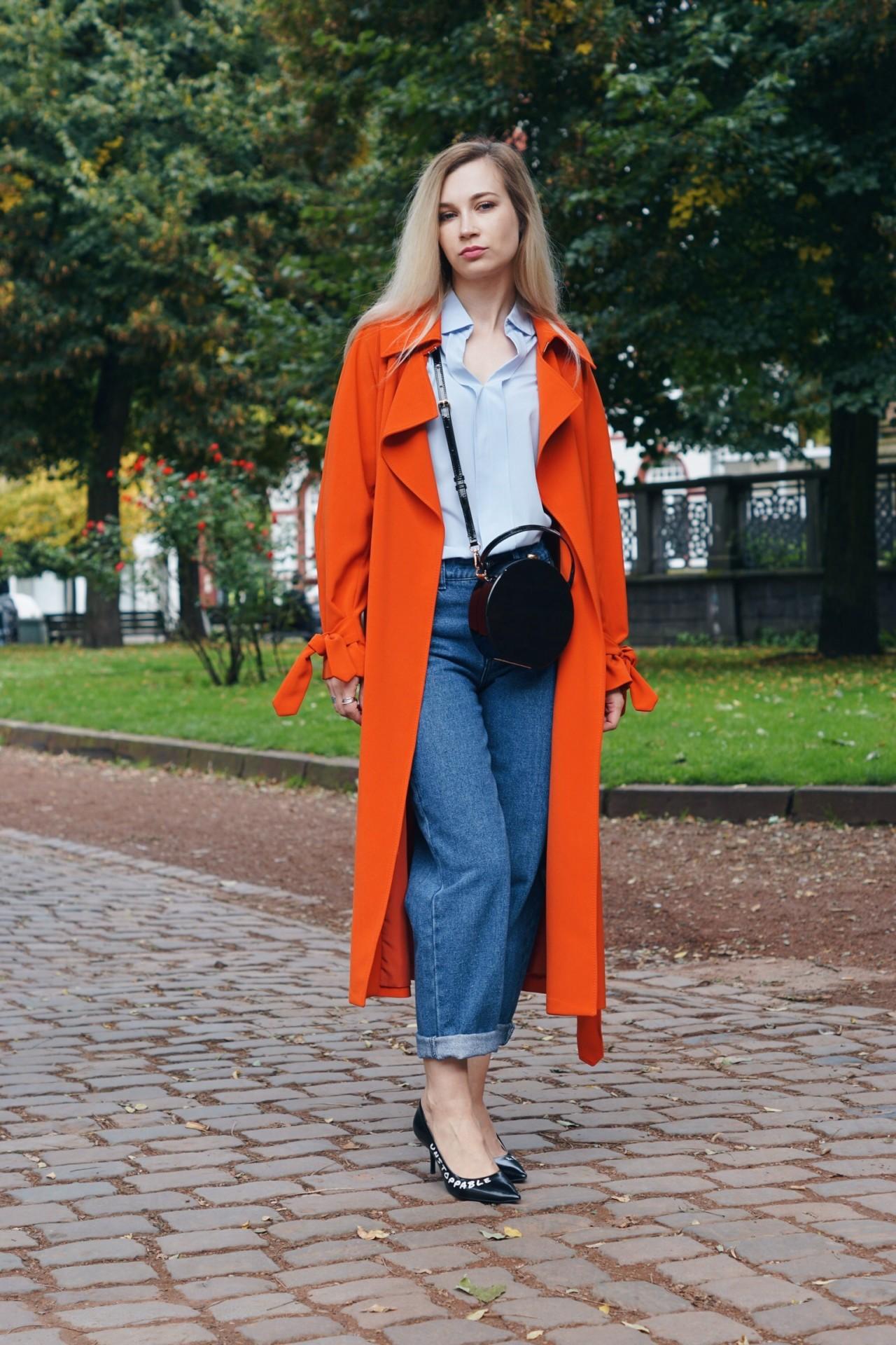 dbkstylez_bestblog_fashion_trends_orange_coat_stil_mode_mom_jeans_herbsttrends_мода_стиль