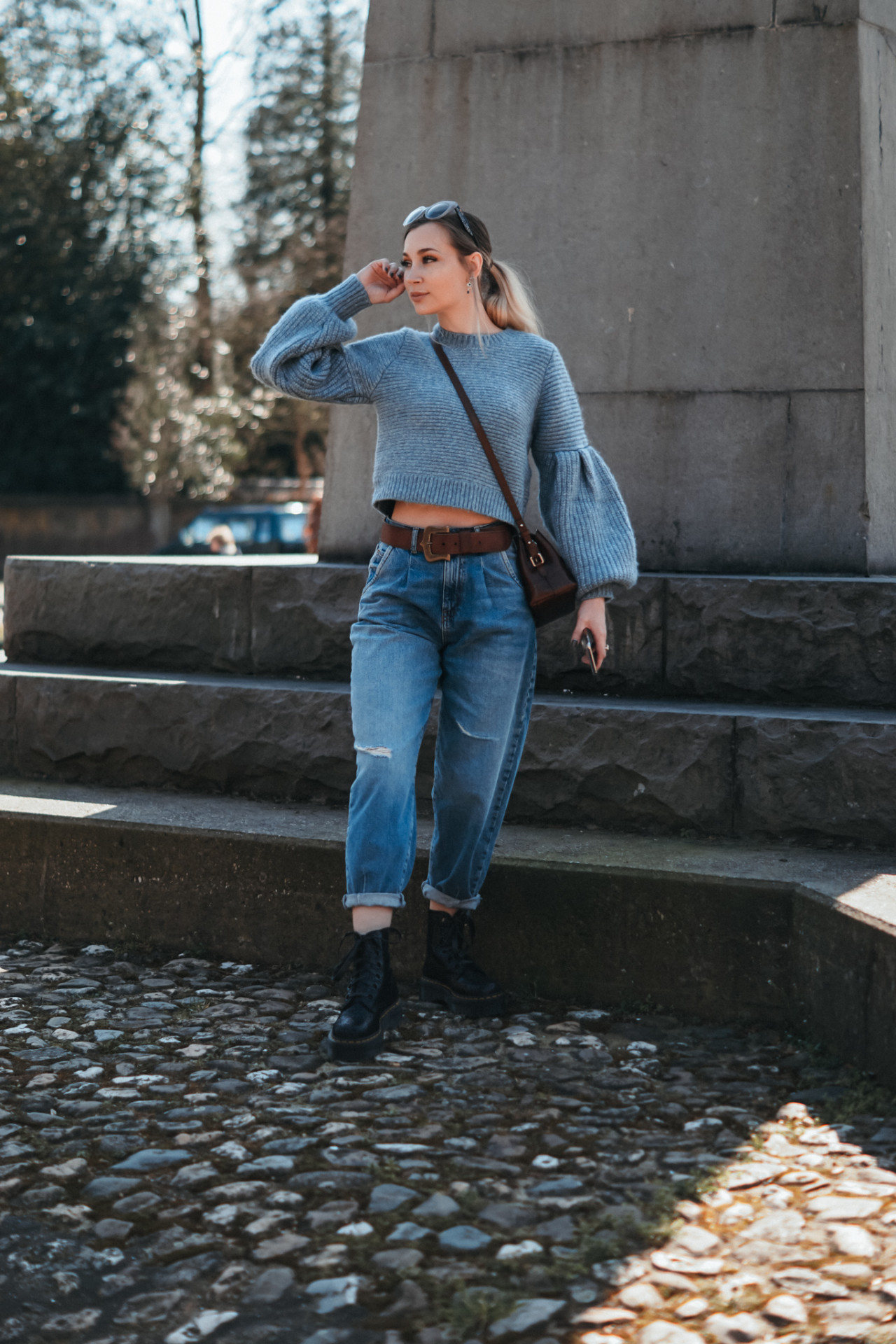 dbkstylez_slouchy_jeans_dr.martens_balloon_sleeves_streetstyle