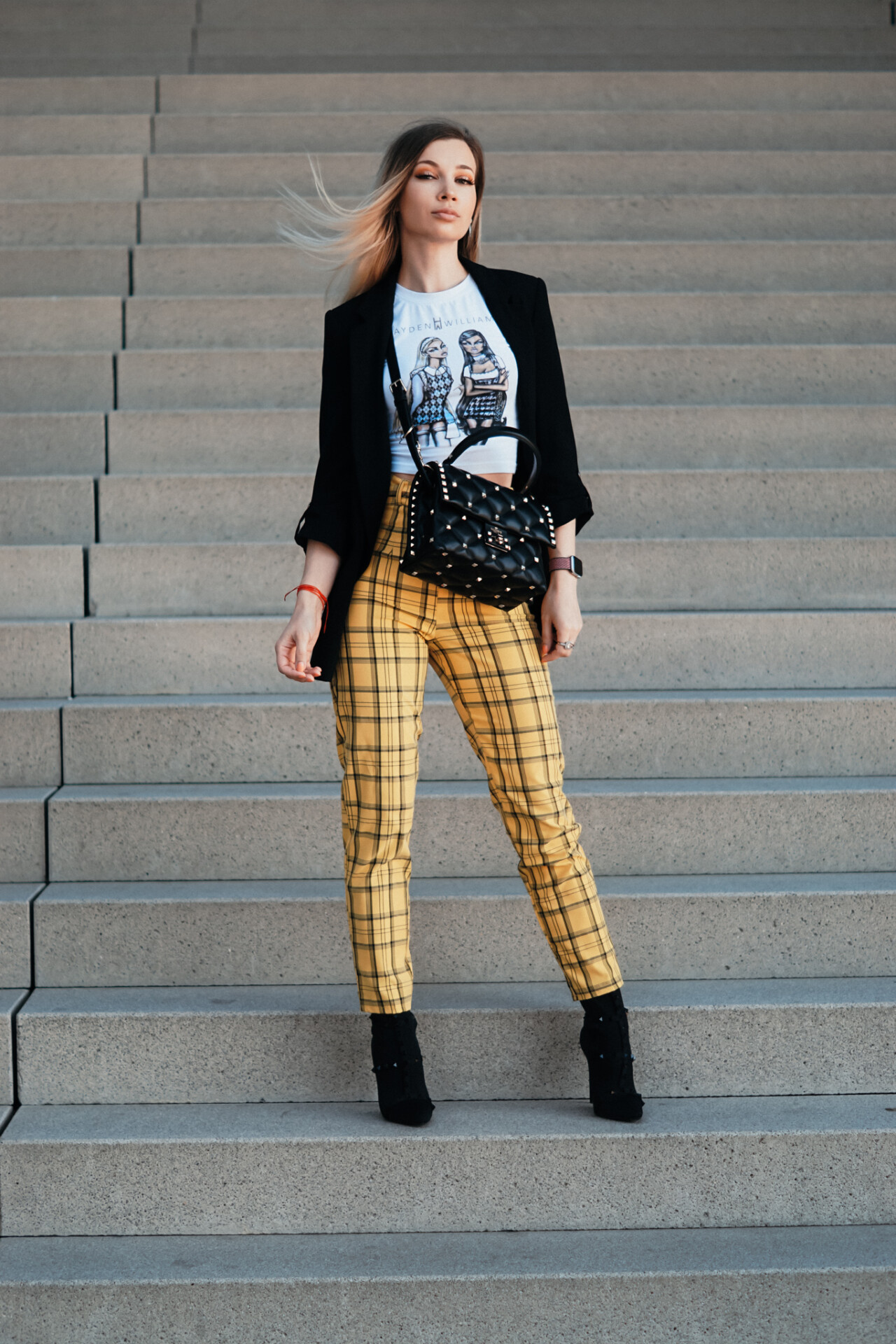 dbkstylez_missgided_top_streetstyle_plaid_pants_style_tips_mode