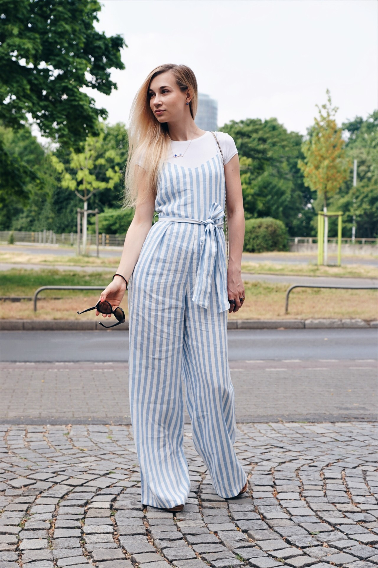 Mango_overall_DBKStylez_streetstyle_fashion_stripes_streifen_mode_мода_полоски_стиль_манго