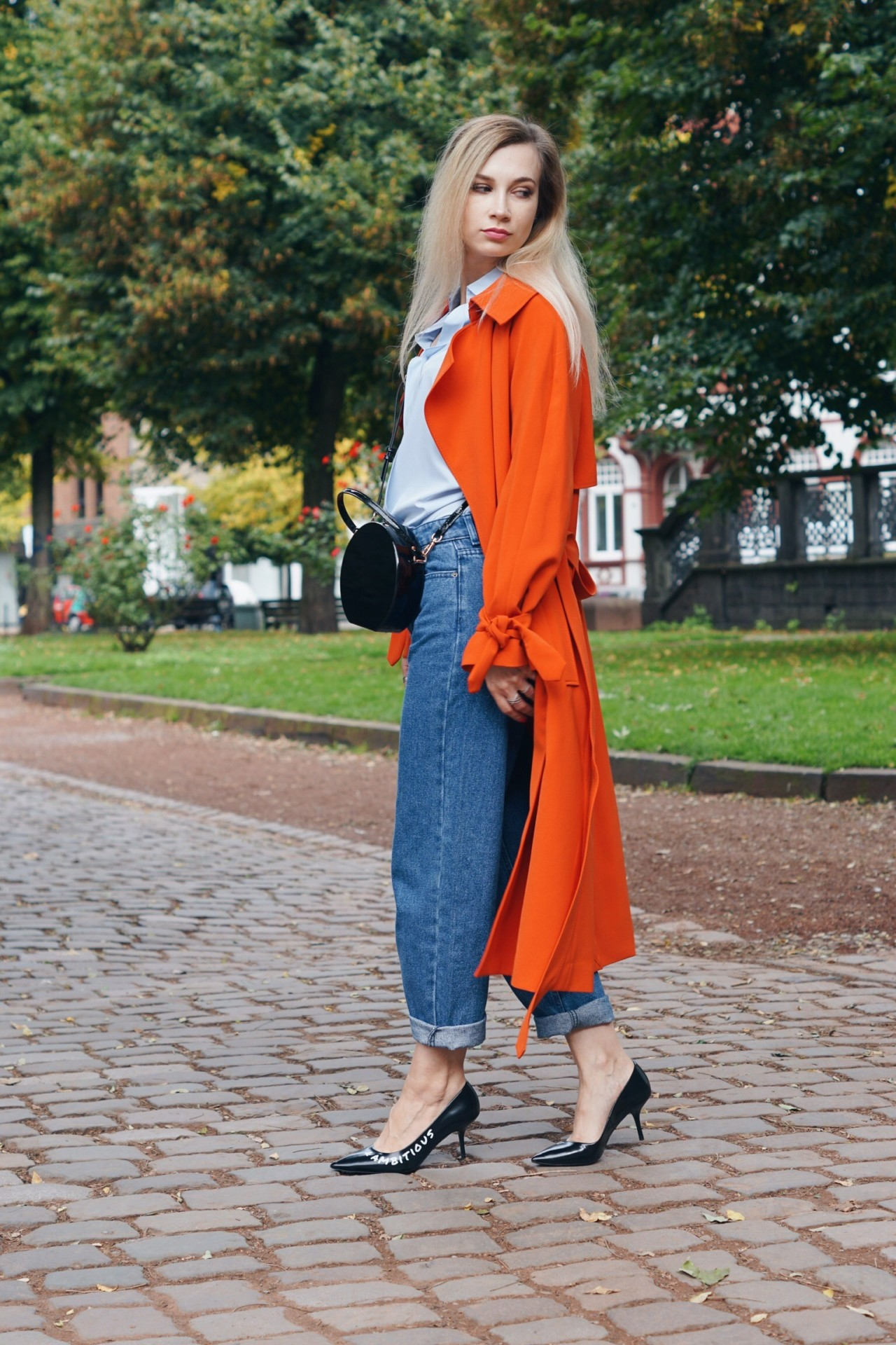 dbkstylez_bestblog_fashion_trends_orange_coat_stil_mode_mom_jeans_herbsttrends_мода_стиль